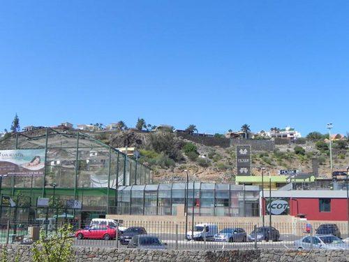 ICOT San Agustín Health & Sport - fachada 2