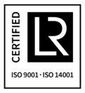 ISO 9001+ISO14001